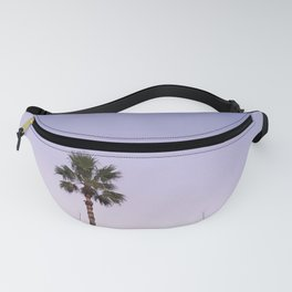 Stand out - ombré violet Fanny Pack
