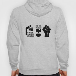 Resist, It's Not Hoody