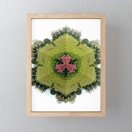Beginnings No 2 Framed Mini Art Print