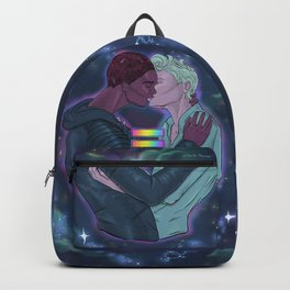 UniversAL Love Backpack