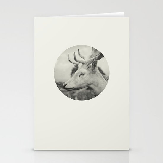 Last King (Ultimate) Stationery Cards