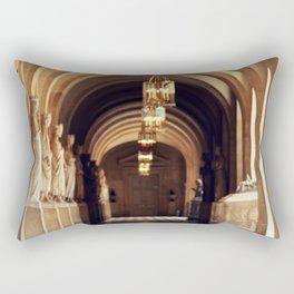 Paris - Inside Versailles Rectangular Pillow