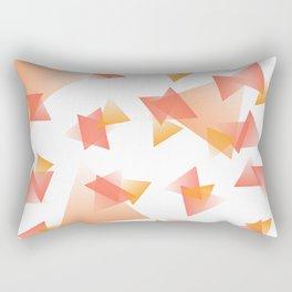 Coral Dreams Rectangular Pillow