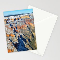 Lost in a Wonderful Moment Stationery Cards