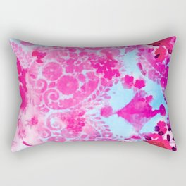 Tracy Porter / Poetic Wanderlust: Be You, Not Them Rectangular Pillow