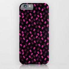 Aliens-Pink Slim Case iPhone 6s