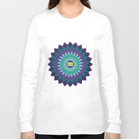 equality Long Sleeve T-shirts featuring Equality by Katherine Marshall