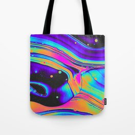 FLOWER CALLED NOWHERE Tote Bag