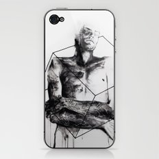 within the bounds of this single road iPhone & iPod Skin