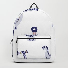 Galicia Backpack