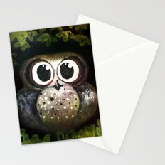 I see you too Stationery Cards