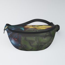 Halo Love Fanny Pack