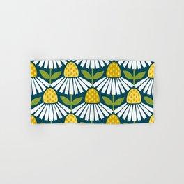 the daisies greet you Hand & Bath Towel