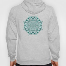 King's rest Mandala Hoody
