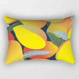 Mango Rectangular Pillow