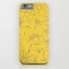 Aurulent Slim Case iPhone 6s