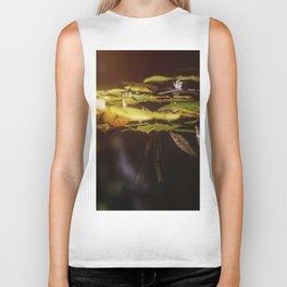 Natures Light Biker Tank