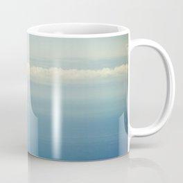 Blue Infinite Coffee Mug
