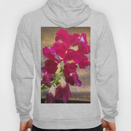 Snap dragon Hoody