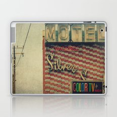 Silver Sands Motel Laptop & iPad Skin