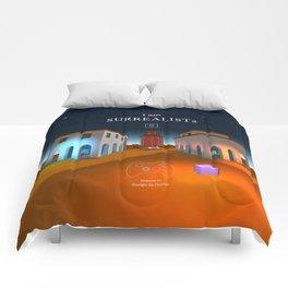 SURREALISTa Comforters