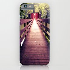 Let's Take the Long Road Slim Case iPhone 6s