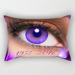 Return to Paradise & Study Peace Rectangular Pillow