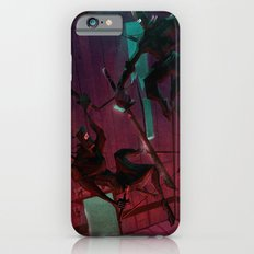 I HAVE A THING FOR NINJAS Slim Case iPhone 6s