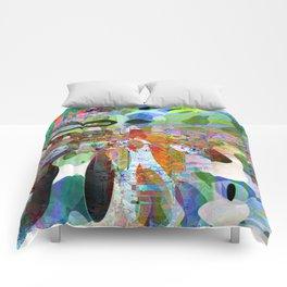 wave fx excite Comforters