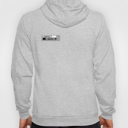 Expect Nothing Hoody