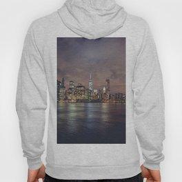 NYC Skyline Hoody