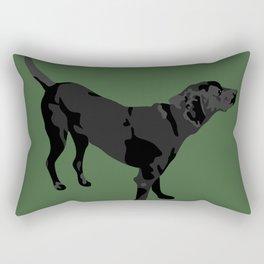 Nicky Rectangular Pillow
