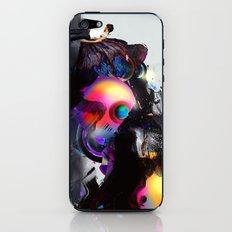 Spirit Cove iPhone & iPod Skin