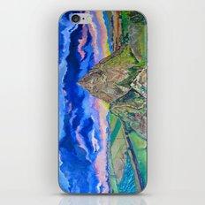Camarillo iPhone & iPod Skin