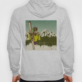 Mountain Brew Hoody