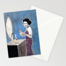 The Movie Star Stationery Cards