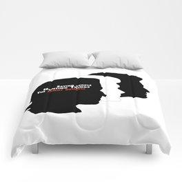 Supernatural Comforters