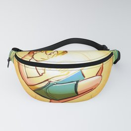 Tangled Thoughts Fanny Pack