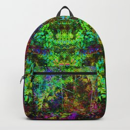 The Kale Witch Backpack