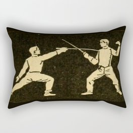 Touche Rectangular Pillow