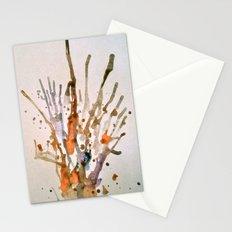 Burst 2 Stationery Cards