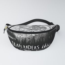 Trailriders Fanny Pack