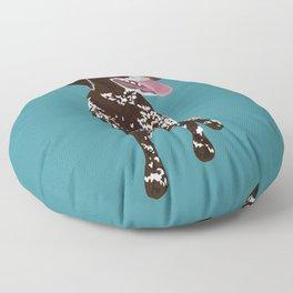 Lucy Floor Pillow