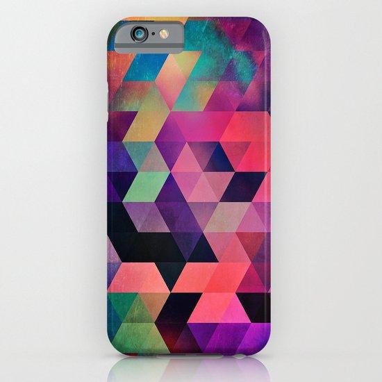 rykynnzyyll iPhone & iPod Case