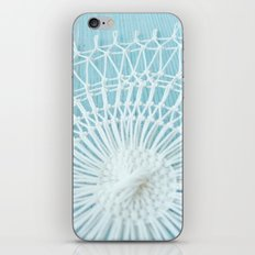 String Art 812 on Shed iPhone & iPod Skin