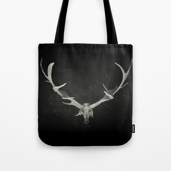Dead King Tote Bag
