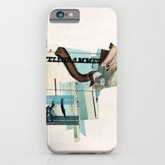 Telegrammes iPhone 6s Slim Case