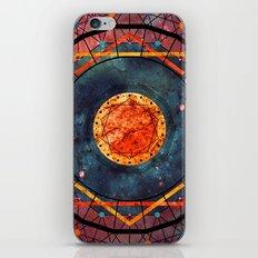 Cosmos MMXIII - 06 iPhone & iPod Skin