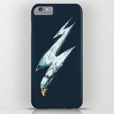lightning eagles Slim Case iPhone 6 Plus