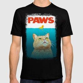 Paws! T-shirt